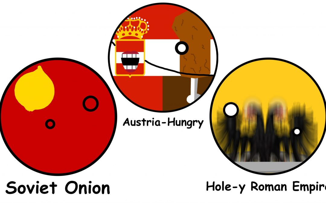 cursed countryballs